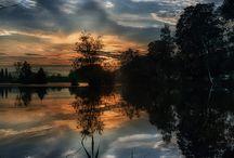 foto's - landschap