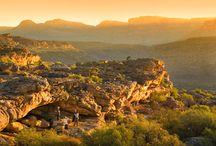 South Africa Walking Safari: A Walk on the Wild Side / Ker & Downey's South Africa walking safari takes travelers into to the wild with a two-week journey through the Big Five ecosystems of Marakele National Park, along the famed Oystercatcher Trail, and into the Cederberg Mountains.