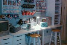 Inspired Craft Rooms.
