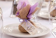 Wedding - Favors / by Sophie Giroux