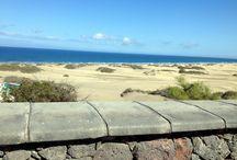 Gran Canaria 2014 / I and my family's vacation