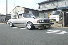 Old School Japs