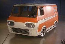 Nice Vans