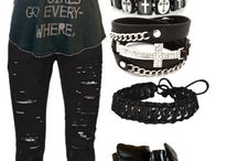 outfits & clothes that satan knows i cant afford / Cool clothes I'll never get to wear