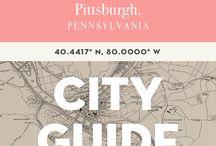 Travel |Pittsburgh|