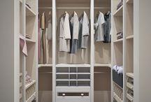 гардероб в салон