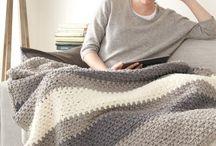 Blankets / blanket