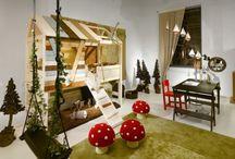 Gabis room
