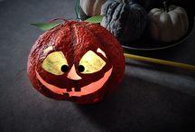 Halloween & Herbstbasteln