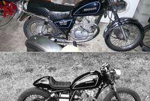 inspiration moto