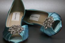 Tiffany Blue & Silver Wedding