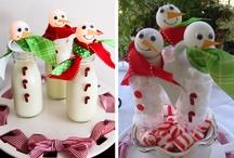 Mesas Dulces (Navidad)