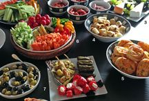 Party-Buffet