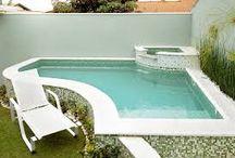 piscina loja