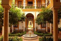 Weekend Breaks in Seville