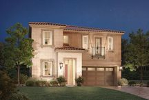 Terraces by Toll Brothers / Quality home designs with luxury outdoor living spaces on spectacular view home sites, adjacent to Promenade Park and in close proximity to two resort-style recreation centers and the community park.