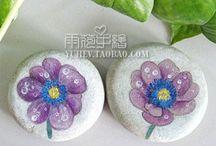 Mooie en coole steen / Heel mooi gemaakt