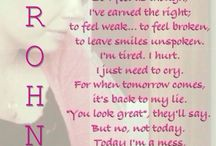 Crohns (sayings)