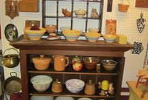 Primitives / All kinds of items for that more rustic look!