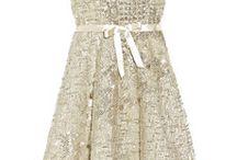 elopement or reception dresses