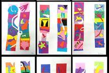 Henri Matisse (2014-2015)