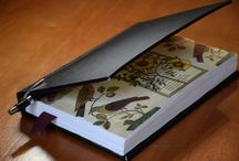 Book Binding - Hand Made