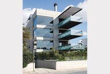 Apartment Blocks Design