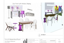 Instinctive Design Styling & Merchandising Projects / by Instinctive Design