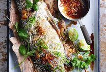 balık fish ryby