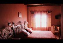 Masia Cal Ros / Fotos dels interiors