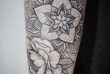 Mine tatto