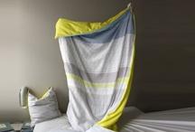 Textiles & Linen Love