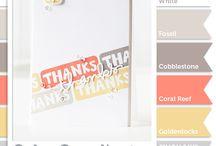 SSS Color Coordinates