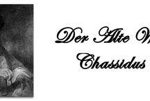 "Der Alte Weg Chassidus / Der Alte Weg Chassidus is the teachings of the Ranbach, Rebbe Aryel Nachman (Shlit""a)"