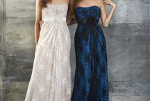 Bari Jay Bridesmaids / by One Enchanted Evening