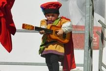 Spaanse Feesten & Evenementen
