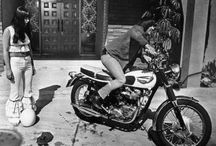 motorcycle's story