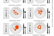 Decorar platos