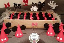 festa topolino