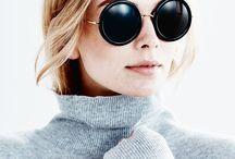 Lookie lookies / my sunglasses obsession