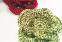 Crochet Flower Pattern Freeflo