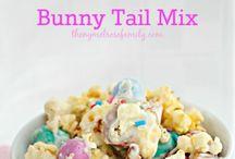 Easter treats & fun