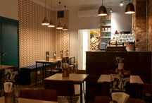Salvation In Noodles, Dalston, London / Photography: Alana Lang