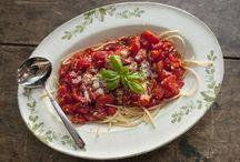 Dinner Ideas / by LifeWayWomen