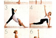 Yoga/stretch