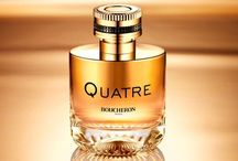 1st Impressions...of Perfumes / Here I briefly describe my first impression of a scent I'm smelling for the first time from the nozzle of a bottle. Yes, there are giveaways then too.
