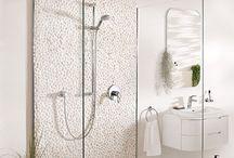 bath + room