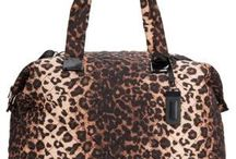 Leopard is on-trend for fall--like it was ever out of style!