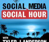 Social Media Podcasts