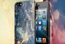 hard case iphone